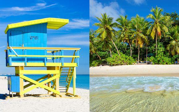 Miami Fairwind Hotel et Royalton Negril Jamaïque 5*