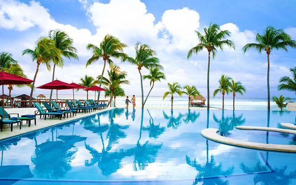 Adresse irrésistible pour découvrir le Yucatan