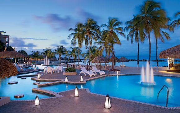 Kappa Club Sunscape Curaçao Resort 4*