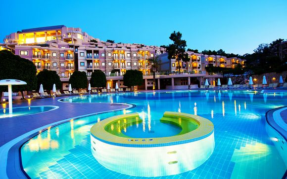 Hilton Bodrum 5*