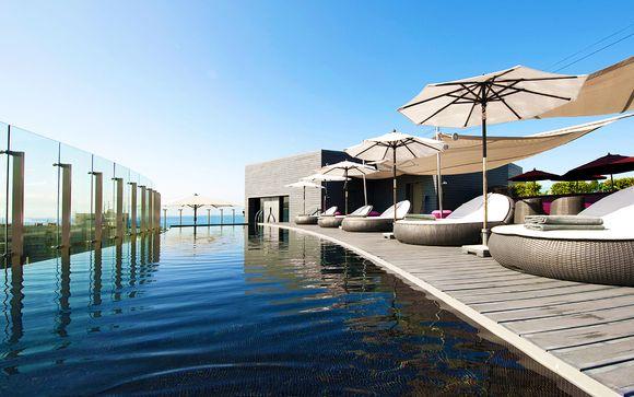 360° de luxe pour vous faire rêver
