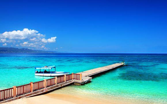 H�tel Sunscape Splash Montego Bay Jamaica 4*