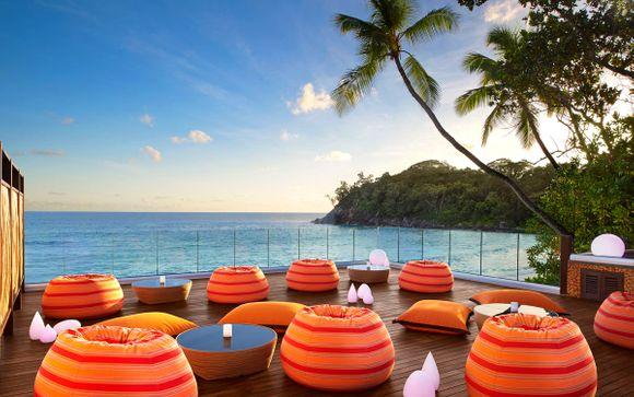 Hôtel AVANI Seychelles Barbarons Resort & Spa 4*