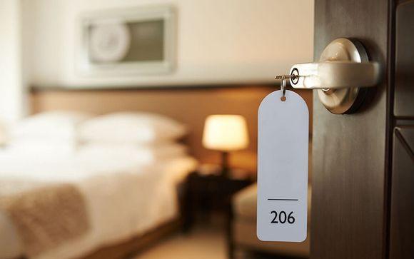 Poussez les portes de votre hôtel-club