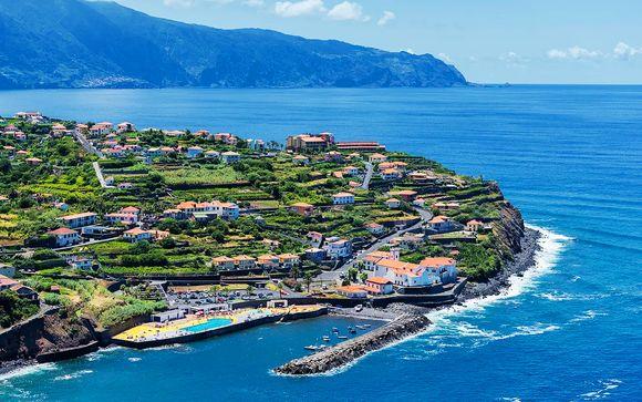 Club Heliades Pestana Ocean Bay Suites 4*