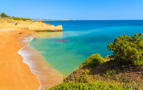 Rendez-vous... en Algarve