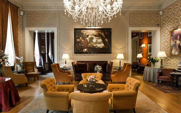 Grand Hôtel Casselbergh 4*