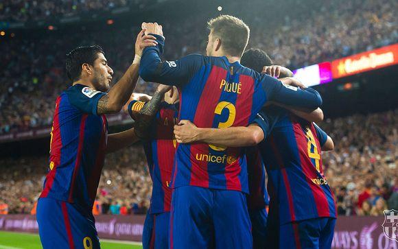 A la découverte du football espagnol