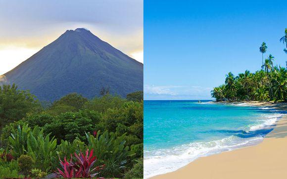 Autotour Costa Rica et Panama