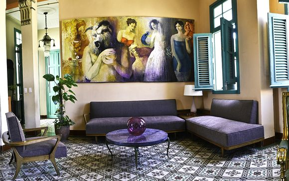Poussez la porte des Casas Particulares à La Havane et Trinidad