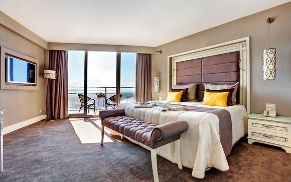 Suhan 360 Hôtel & Spa 5*