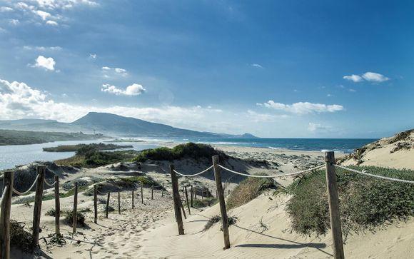 Escapade sur une île italienne