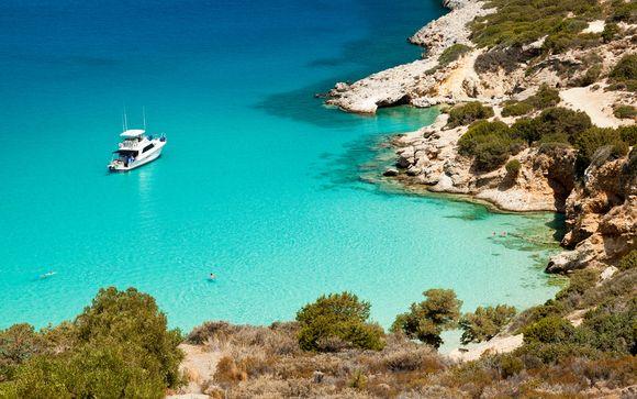 Bomo Club Rethymno Beach Hotel 4*