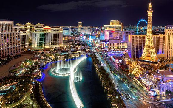 The Venetian Resort H�tel Casino 5*