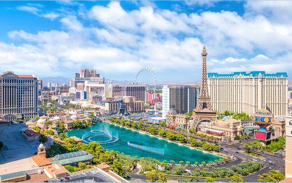 Rendez-vous... A Las Vegas