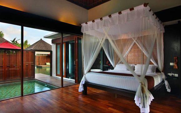 Poussez les portes de l'hôtel Furama 4*