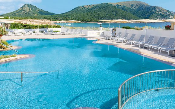 Hôtel HSM Regana 4* - Adults Only