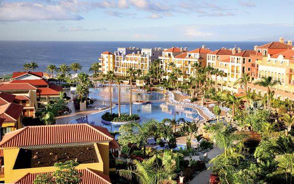 Hotel de charme à deux pas de l'océan...
