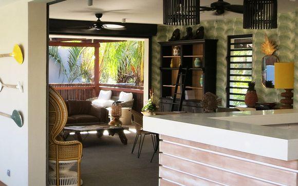 Poussez les portes des Marguery Exclusive Villas