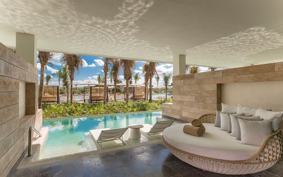 Hôtel Atelier Playa Mujeres 5* - Adult Only