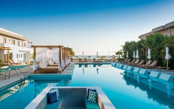 H�tel Enorme Lifestyle Beach Resort 4* - Adult Only