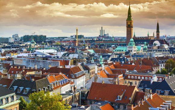 Rendez-vous... à  Copenhague