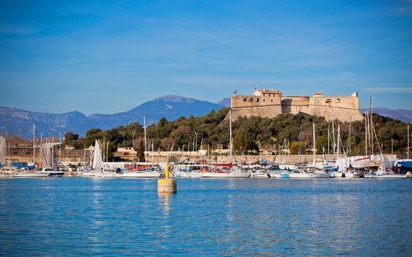 Rendez-vous... sur la Côte d'Azur