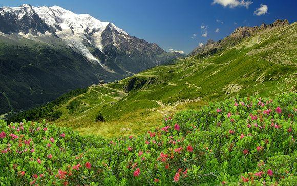 Rendez-vous... à Haute-Savoie