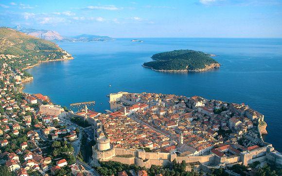 Rendez-vous... près de Dubrovnik