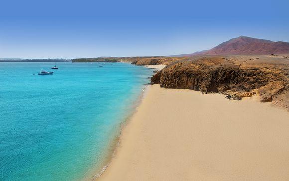 Rendez-vous... à Lanzarote