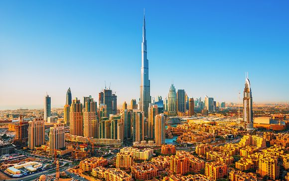 Rendez-vous... à Dubai, Tokyo, Honolulu et New York