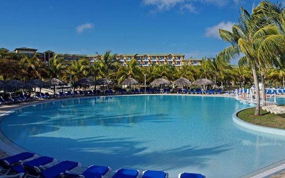 Poussez les portes de l'hôtel Melia Las Antillas 4*