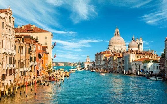 Rendez-vous... à Venise