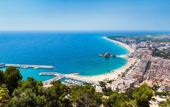 Rendez-vous... en Catalogne