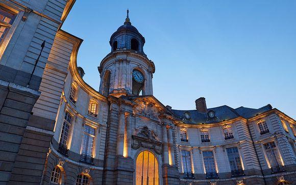 Rendez-vous... en Bretagne