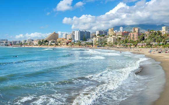 Rendez-vous... an Andalousie
