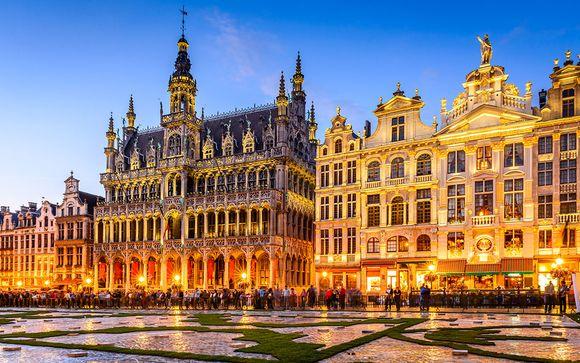 Rendez-vous... en Belgique