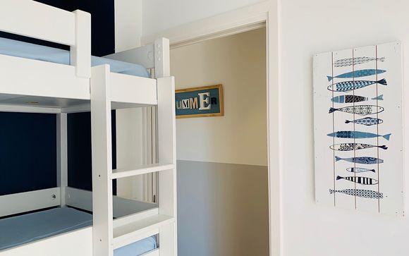 Poussez les portes de votre résidence