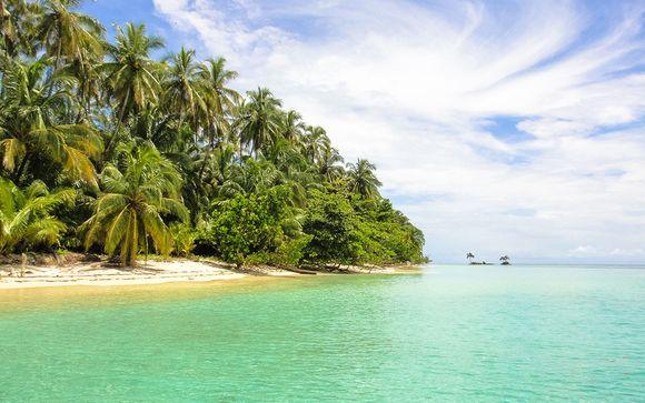 Rendez-vous... au Costa Rica et au Panama