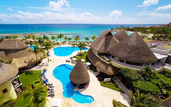 Club Lookea Riviera maya 4*
