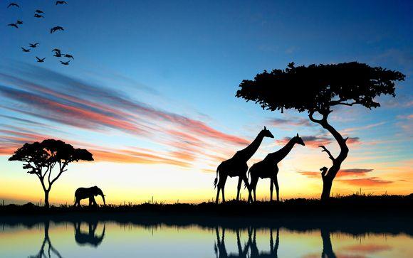 Kenya rencontres chasseurs produits alimentaires FDA datation des informations