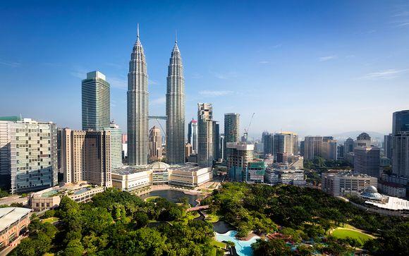 Rendez-vous... en Malaisie