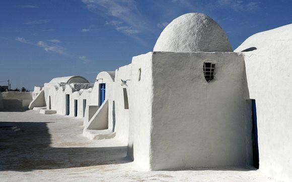 Rendez-vous .... à Djerba