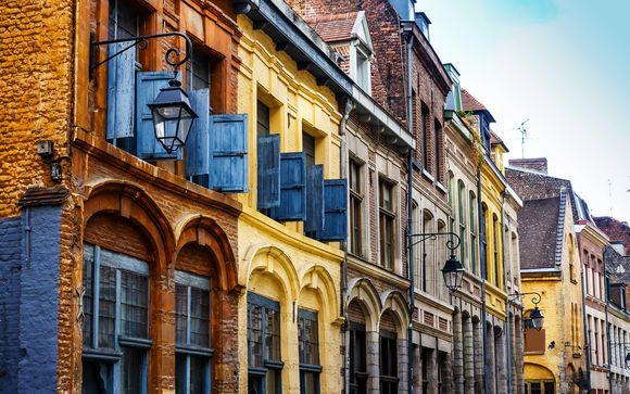Rendez-vous... à Lille