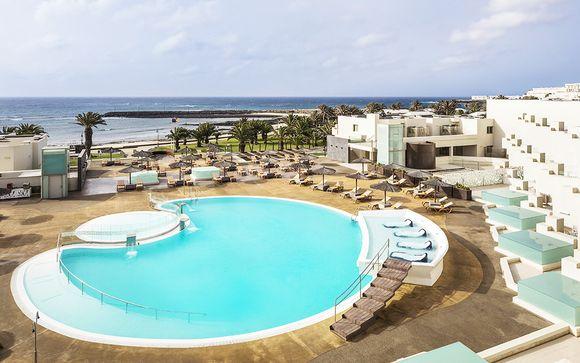 HD Beach Resort 4*