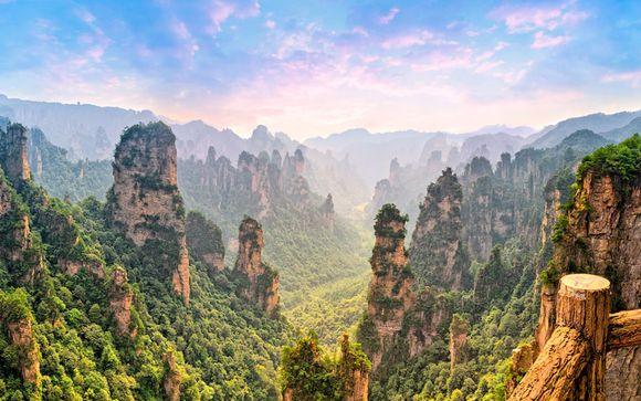 De la capitale aux montagnes d'Avatar en 10 nuits