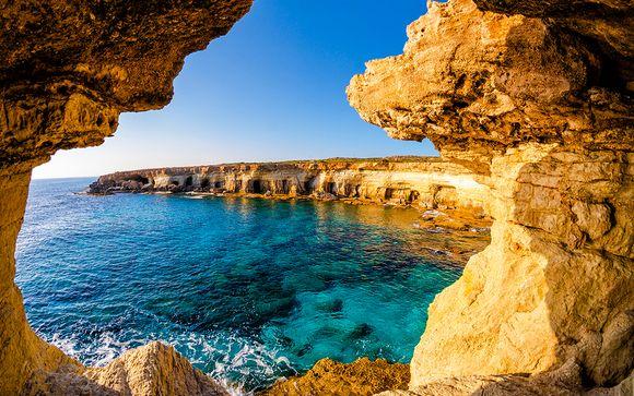 Rendez-vous... à Chypre