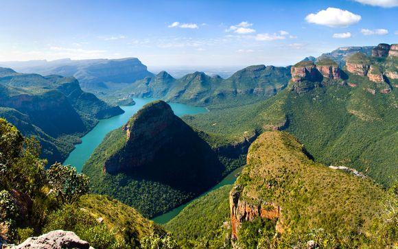 Rendez-vous... en Afrique du Sud et à l'Ile Maurice