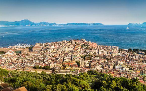 Rendez-vous... près de Naples