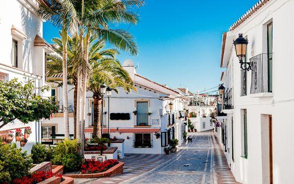 Rendez-vous en Andalousie